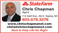 Chris Chapman State Farm