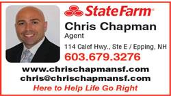 Chris Chapman State Farm