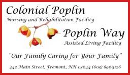 Colonial Poplin BC