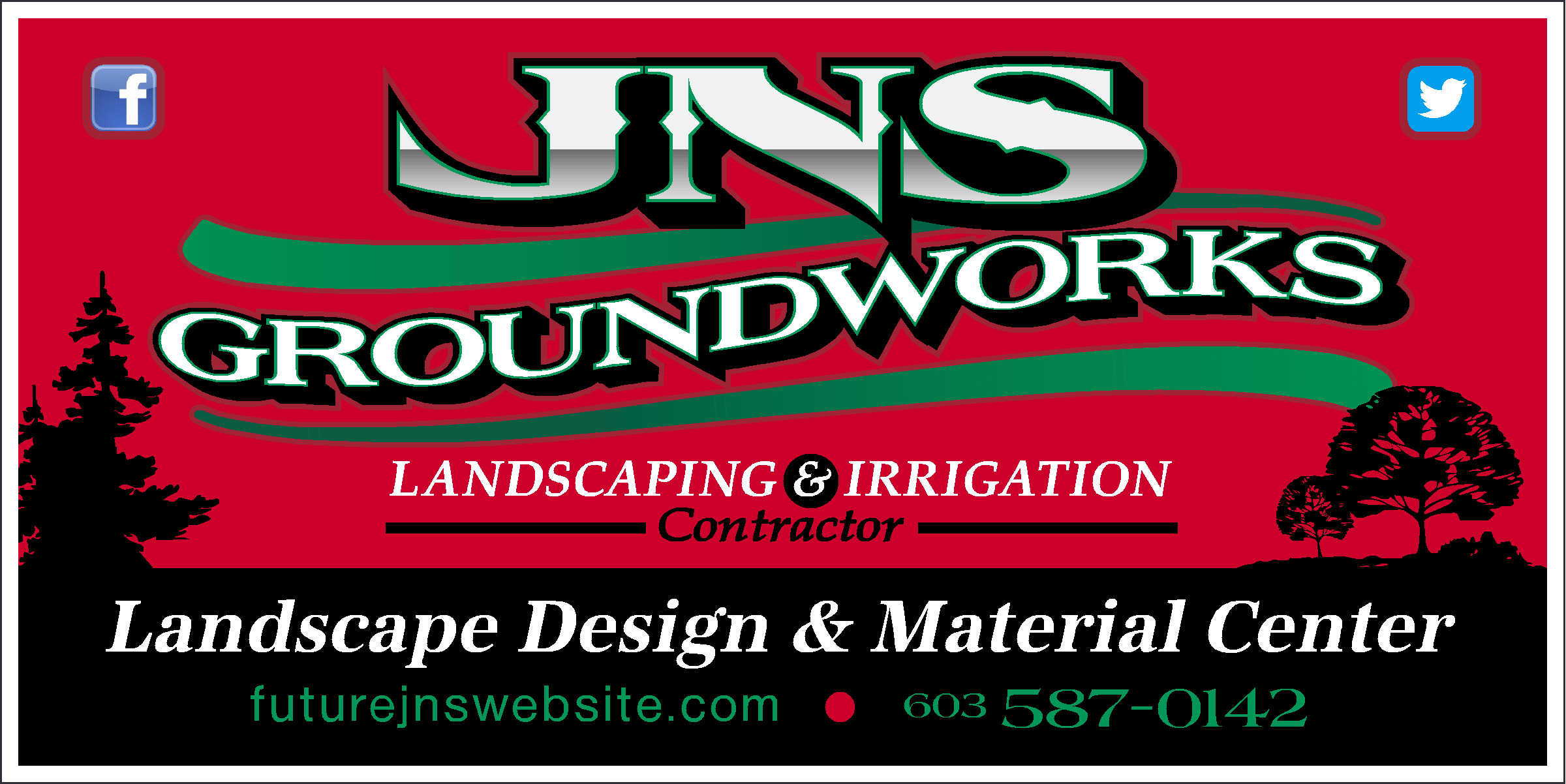 JNS Landscaping