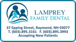 Lamprey Family Dental