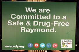 RCFY Drug Free