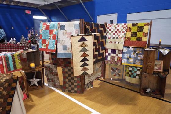 Raymond Nh Craft Fair