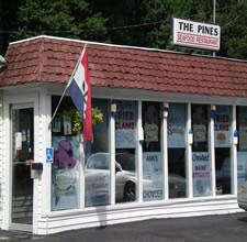 Seafood Restaurants In The Raymond Area