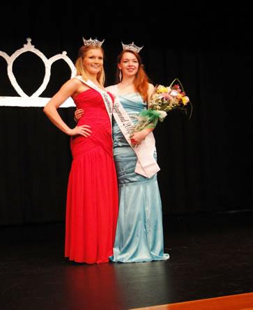 junior miss pageant