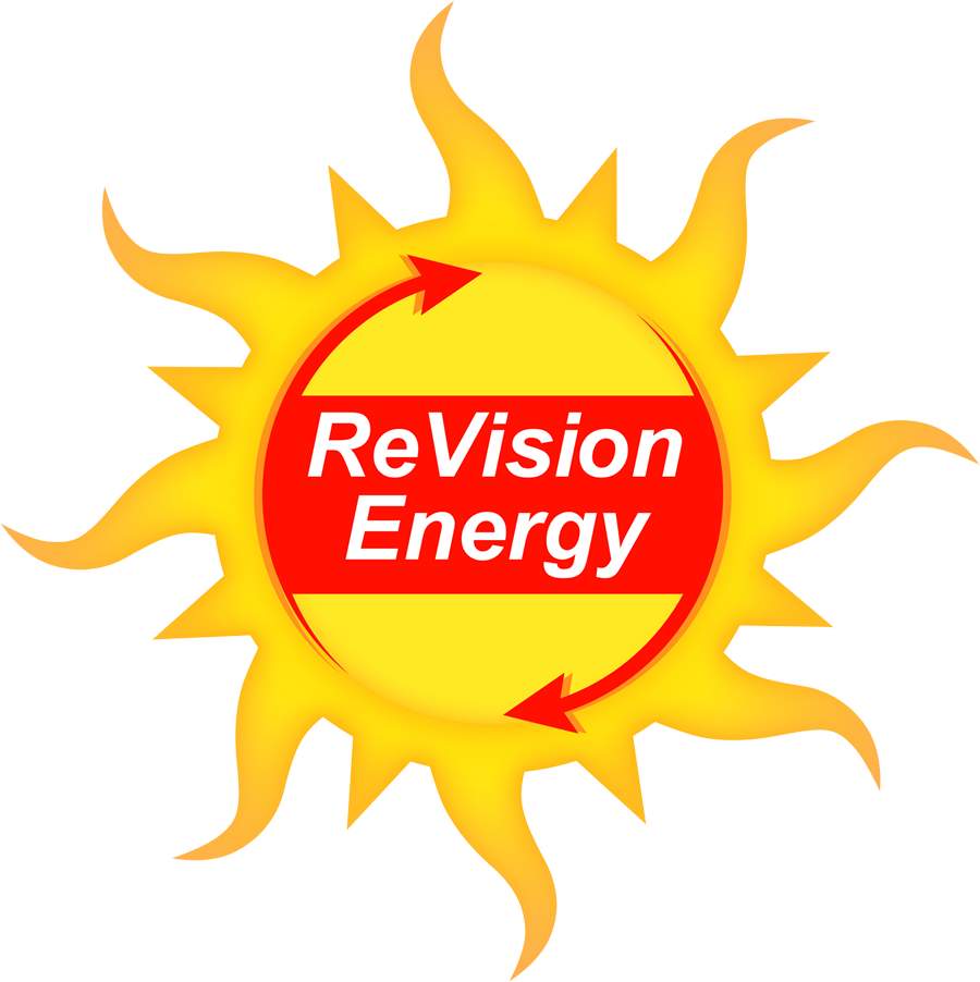 ReVisionEnergy